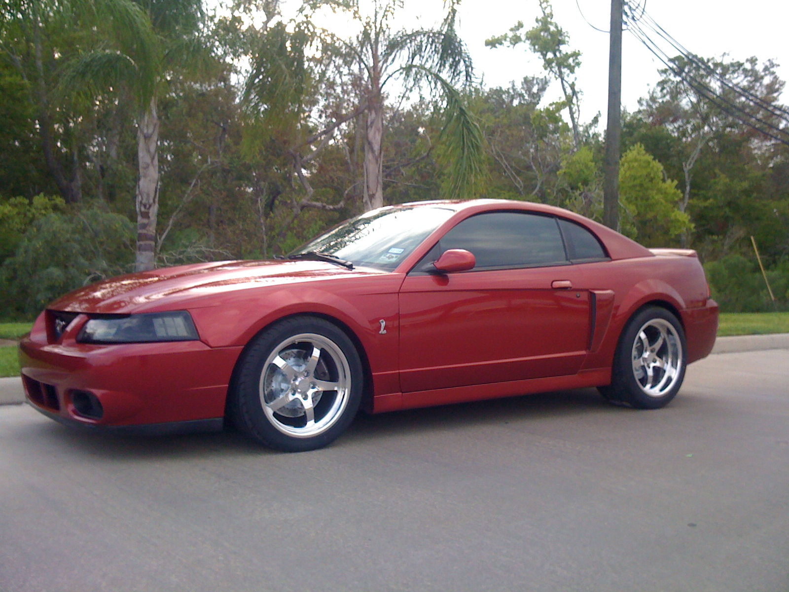 Download ford mustang 2003 8 jpg