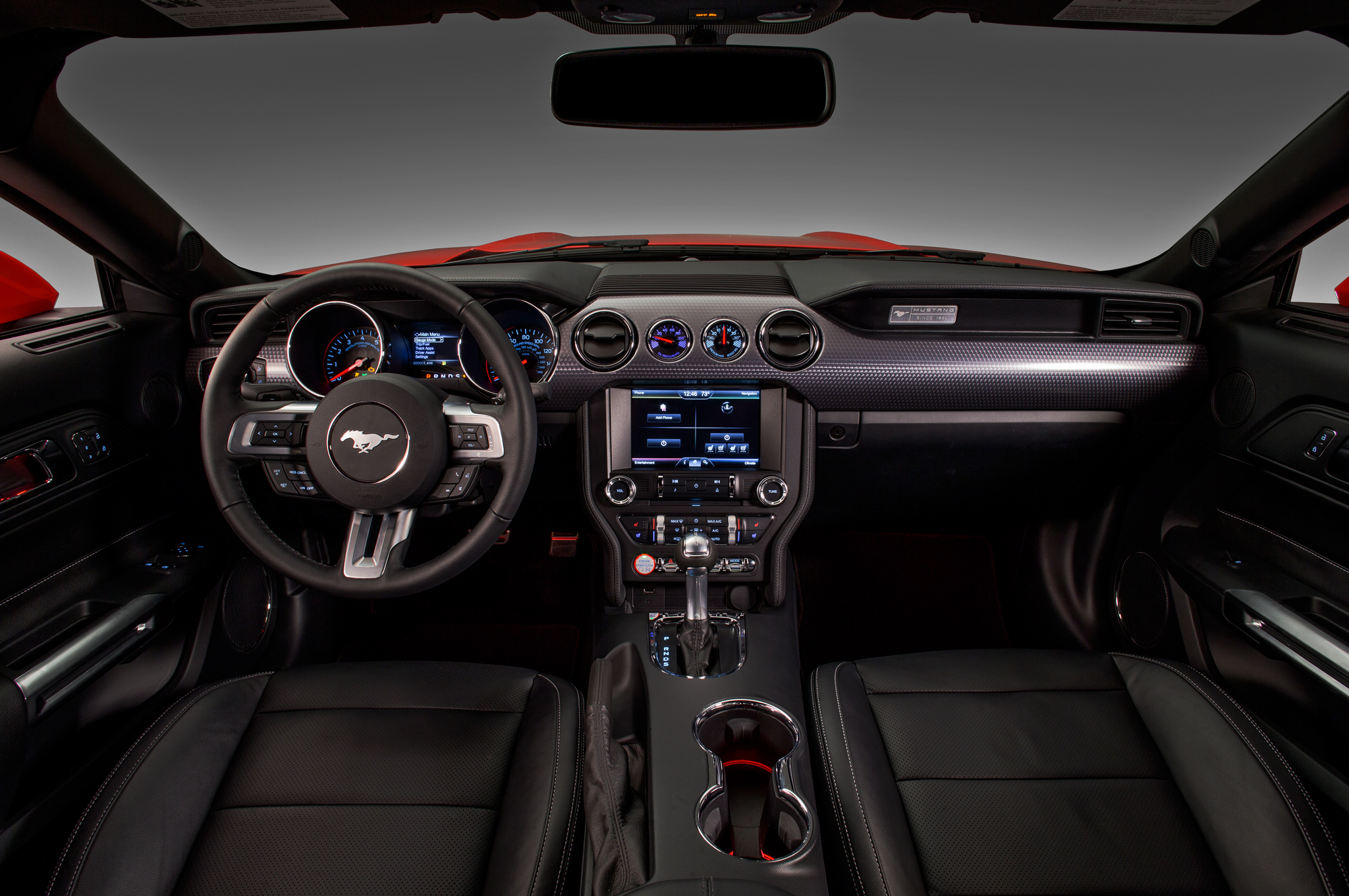 Ford Mustang 2015 #12