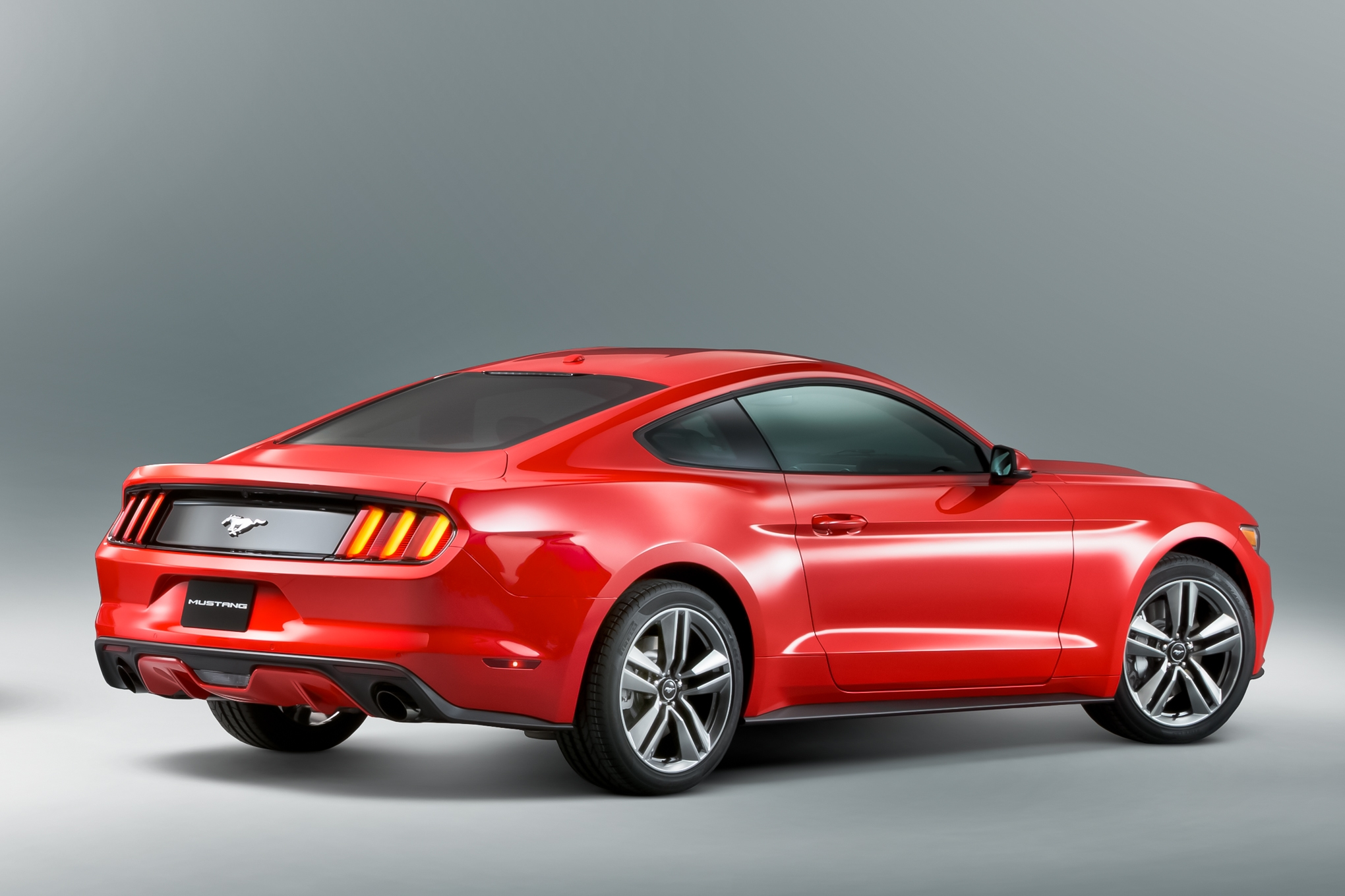 Ford Mustang 2015 #14