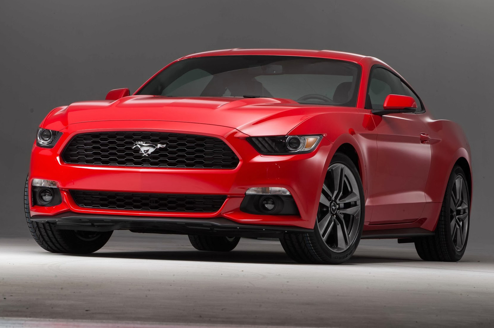 Ford Mustang 2015 #9