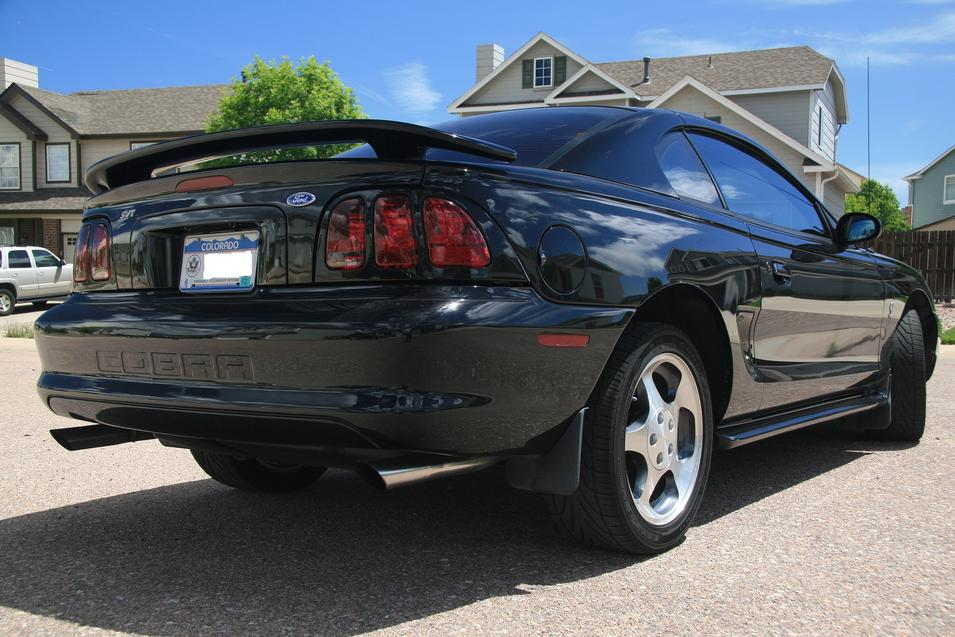Ford Mustang Svt Cobra 101px Image 9 HD Wallpapers Download free images and photos [musssic.tk]