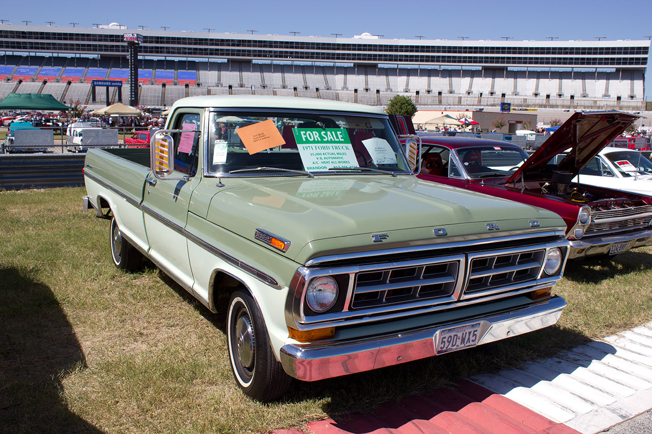 Ford Pickup 502px Image 6