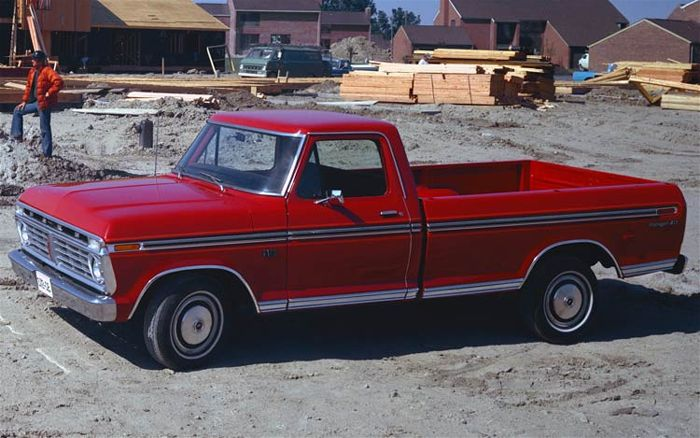 Ford pickup 67px image 2