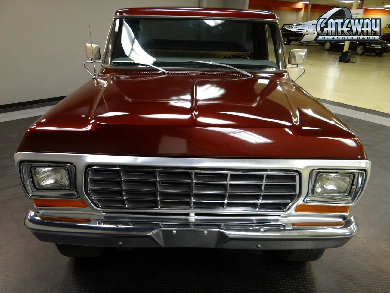 1978 ford pickup truck the image kid has it. Black Bedroom Furniture Sets. Home Design Ideas