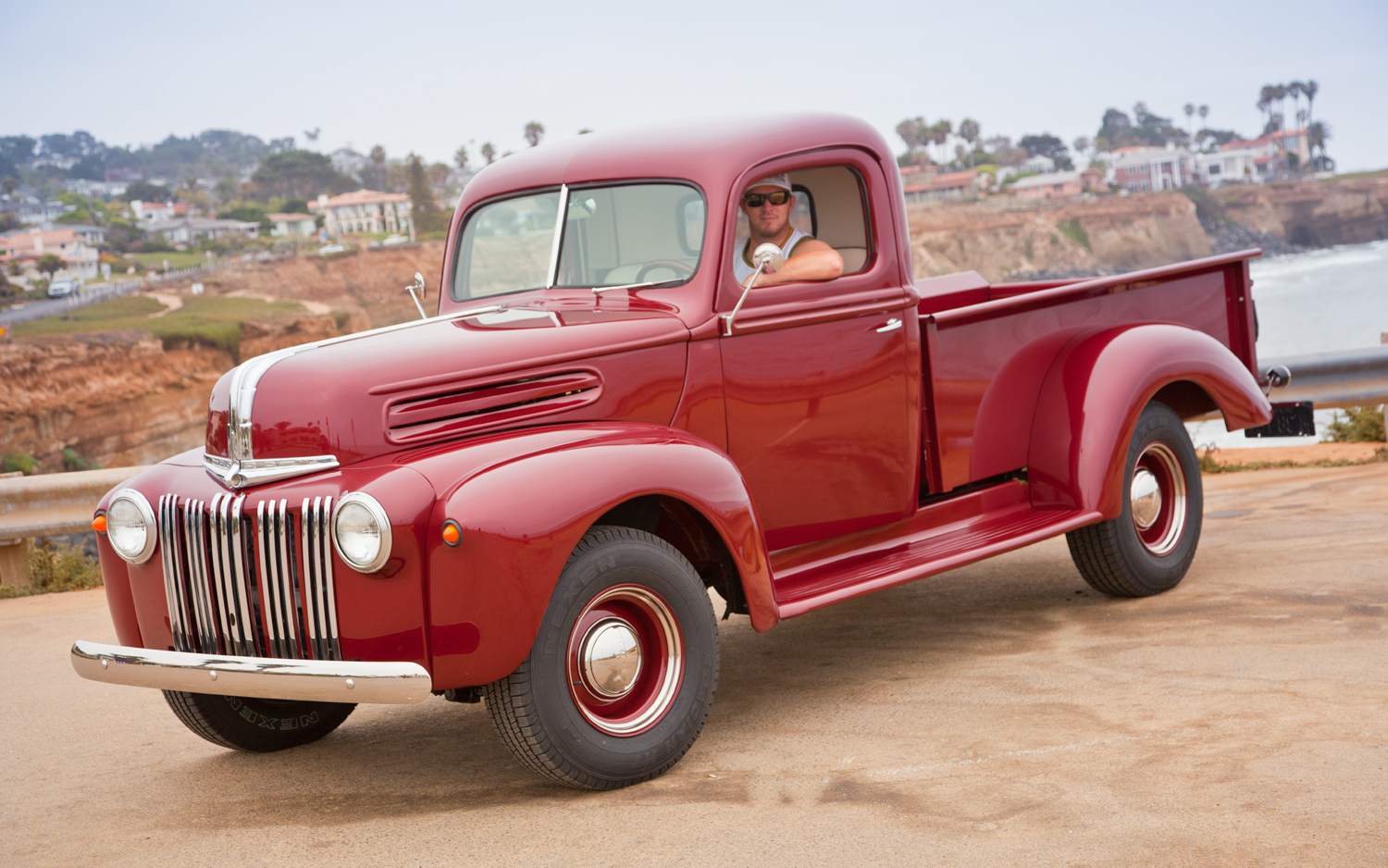 Ford Pickup #3