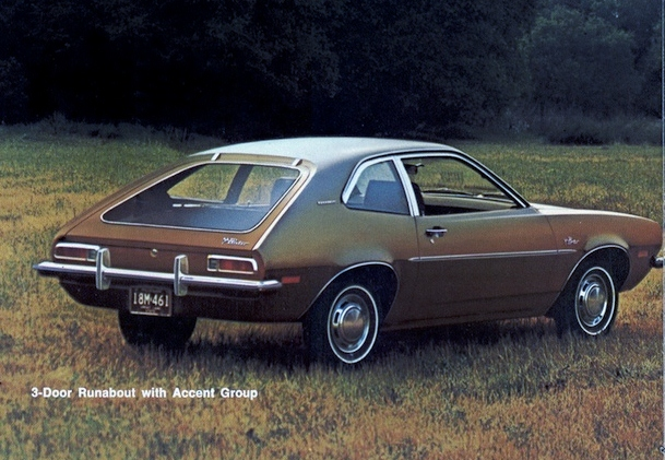 Ford Pinto 204px Image 5