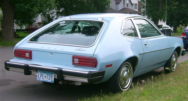 1980 ford pinto information and photos momentcar ford pinto 1980 4 ford pinto 1980 4 sciox Gallery