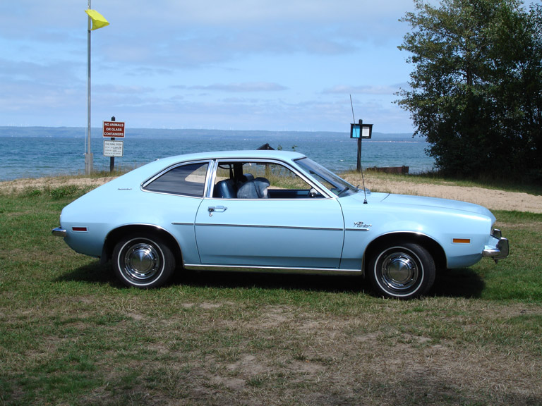 Ford Pinto #3