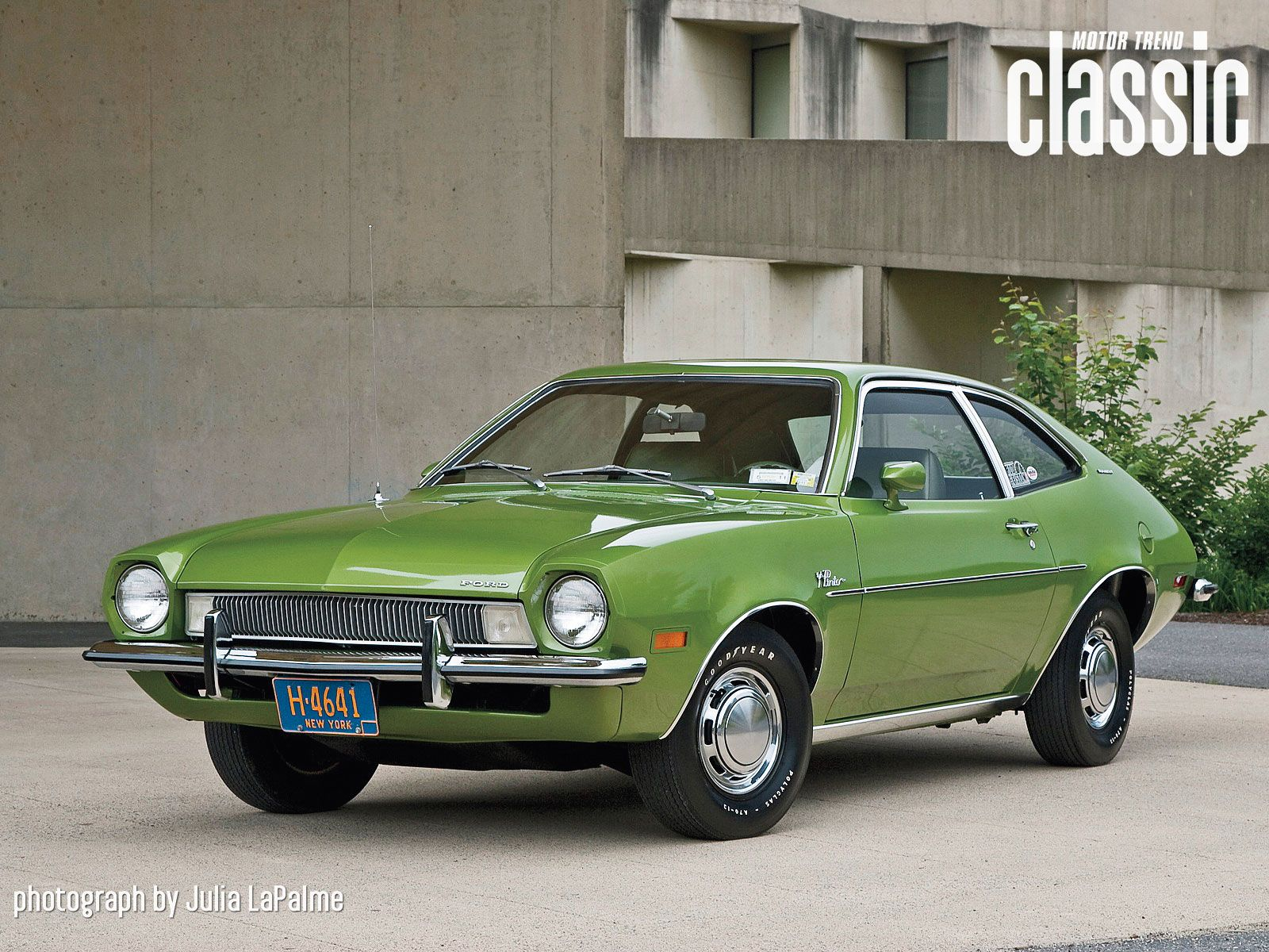 Ford Pinto #4