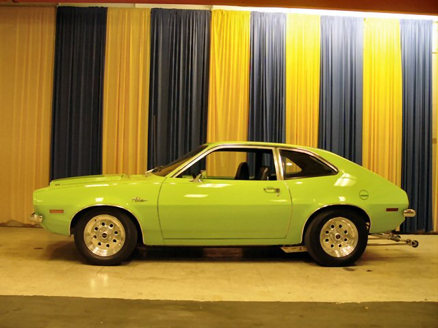 Ford Pinto #7