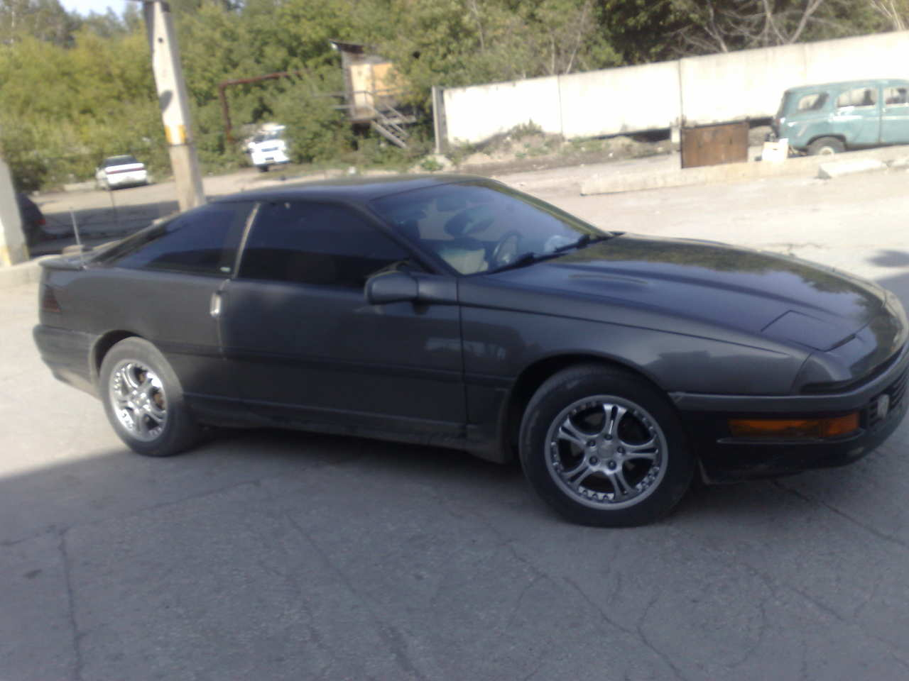 Ford probe 1993 6 ford probe 1993 6