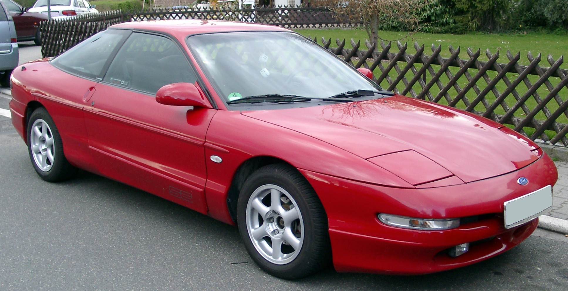 Ford Probe #3