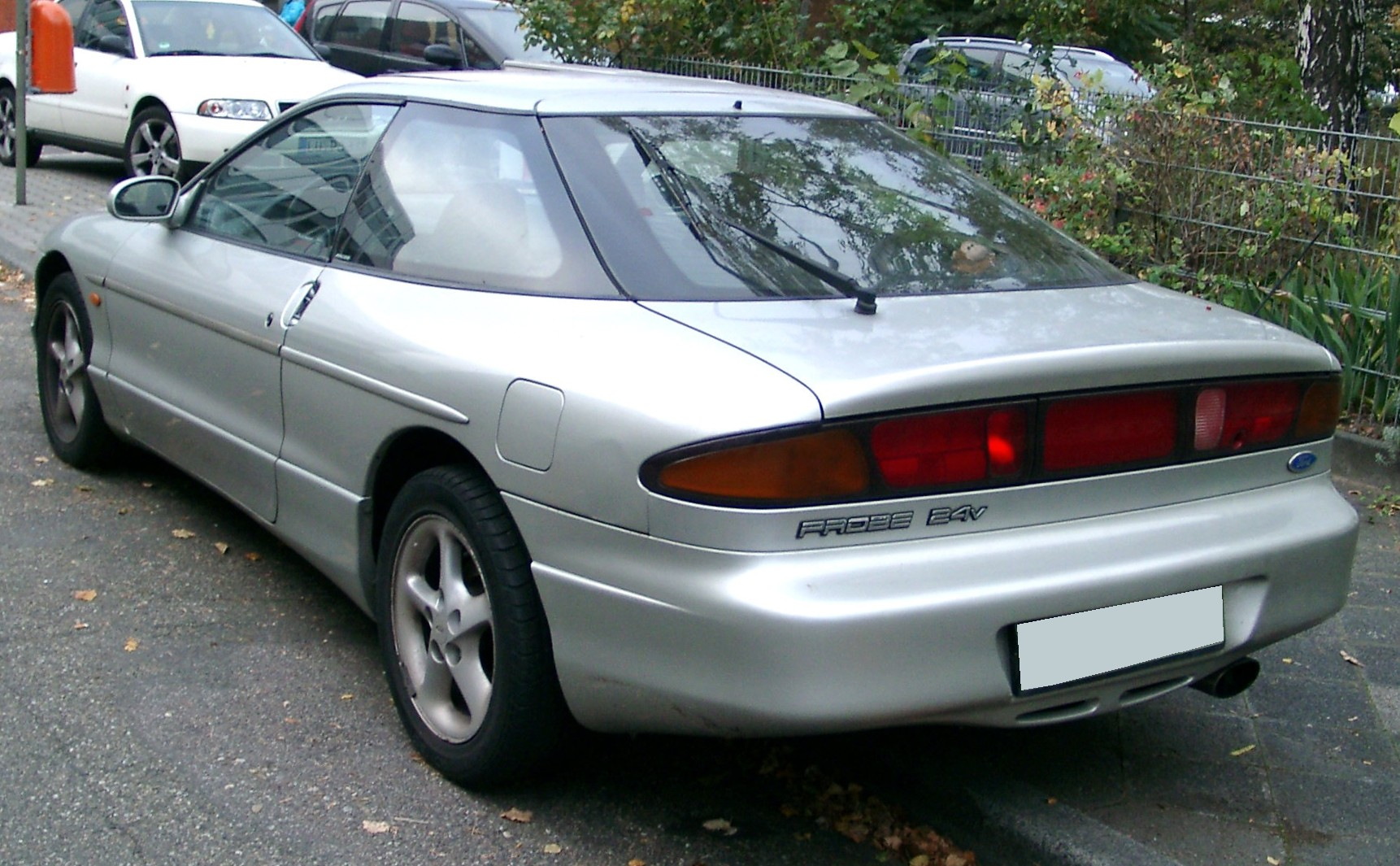 Ford Probe #9