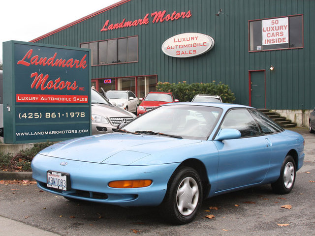 Ford Probe 88px Image 17