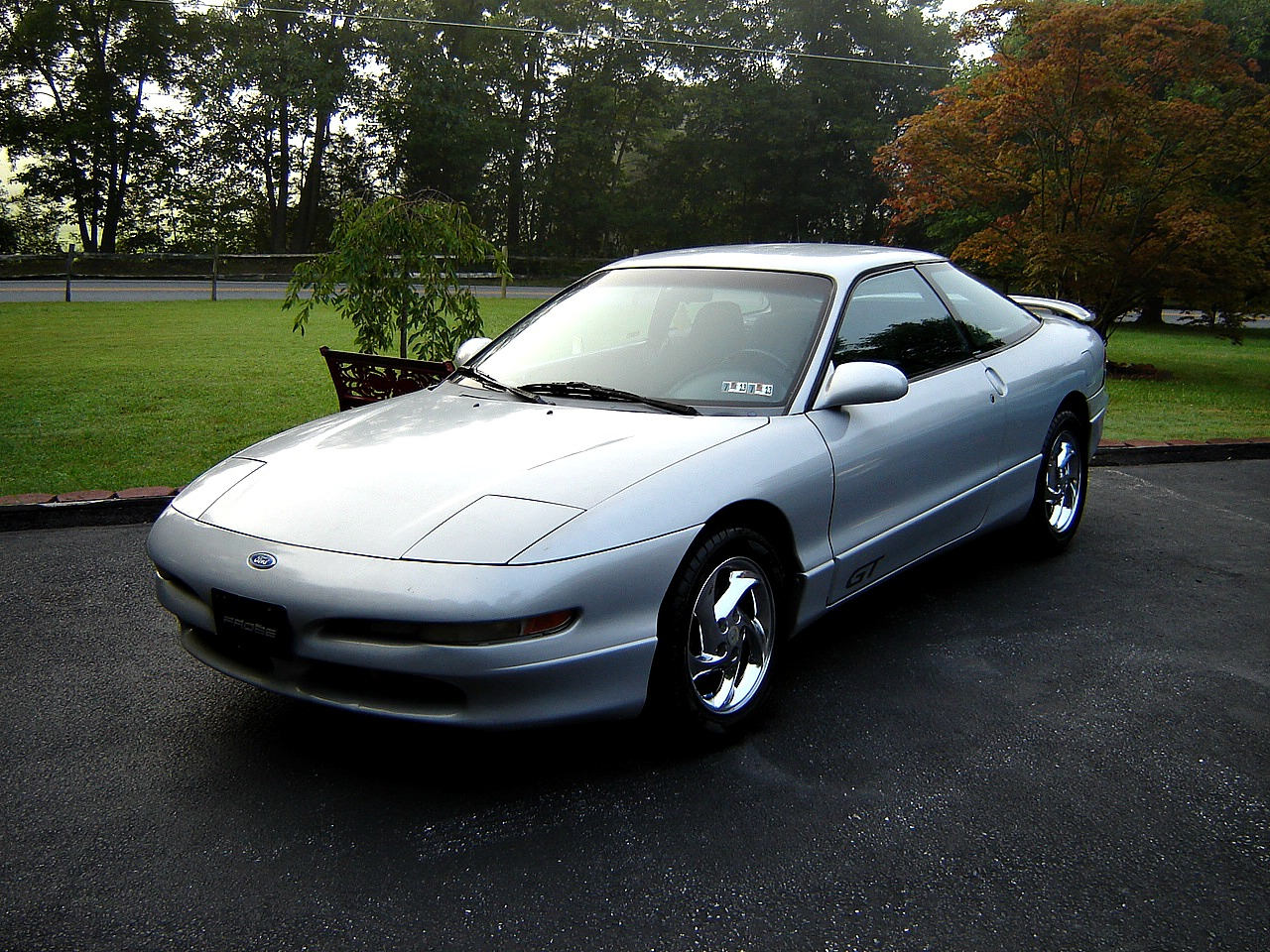 Ford Probe GT #12