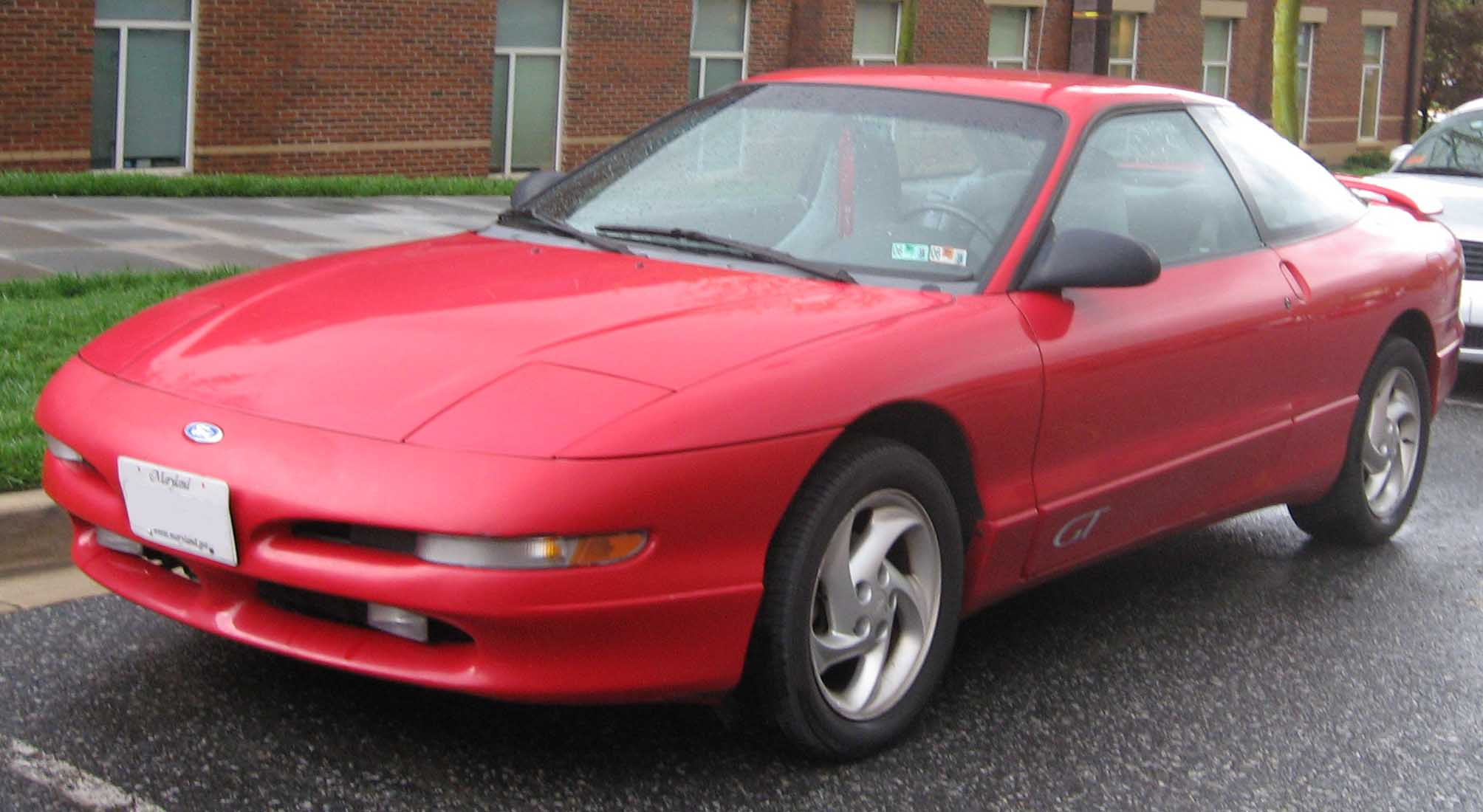 Ford Probe GT #13