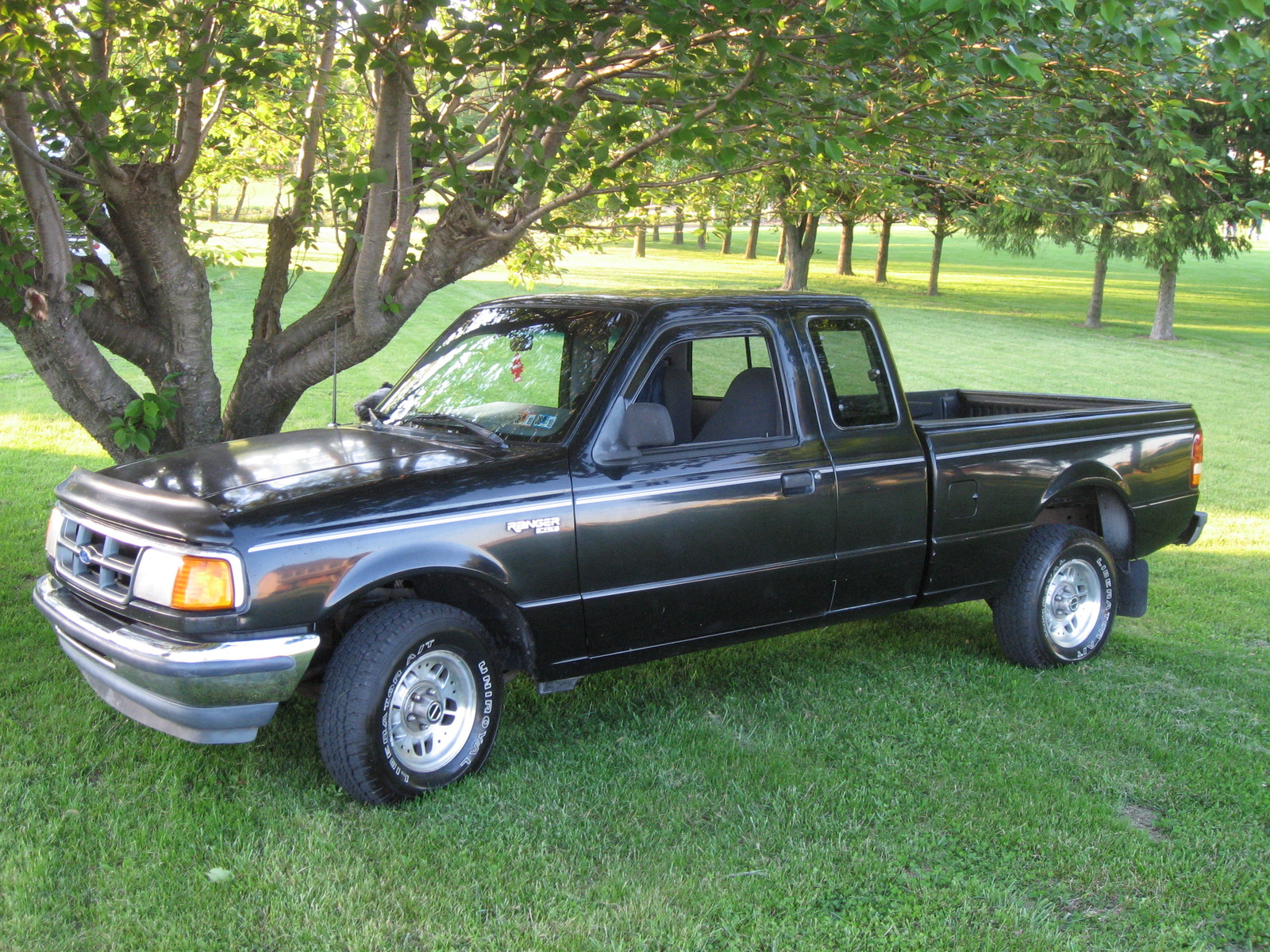 Download ford ranger 1993 12 jpg