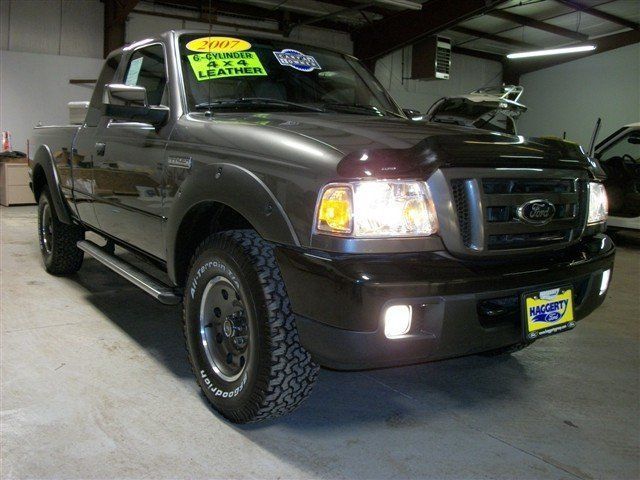 Ford Ranger FX4 Off-Road #16