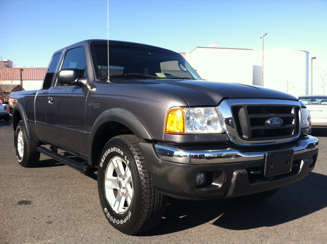 Ford Ranger Tremor Plus #6