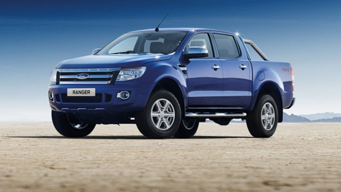 ford ranger information and photos momentcar. Black Bedroom Furniture Sets. Home Design Ideas