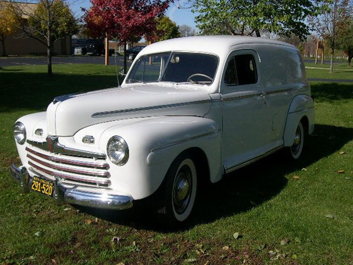 1942 ford sedan delivery information and photos momentcar 1944 Plymouth 4 Door Sedan ford sedan delivery 1942 9