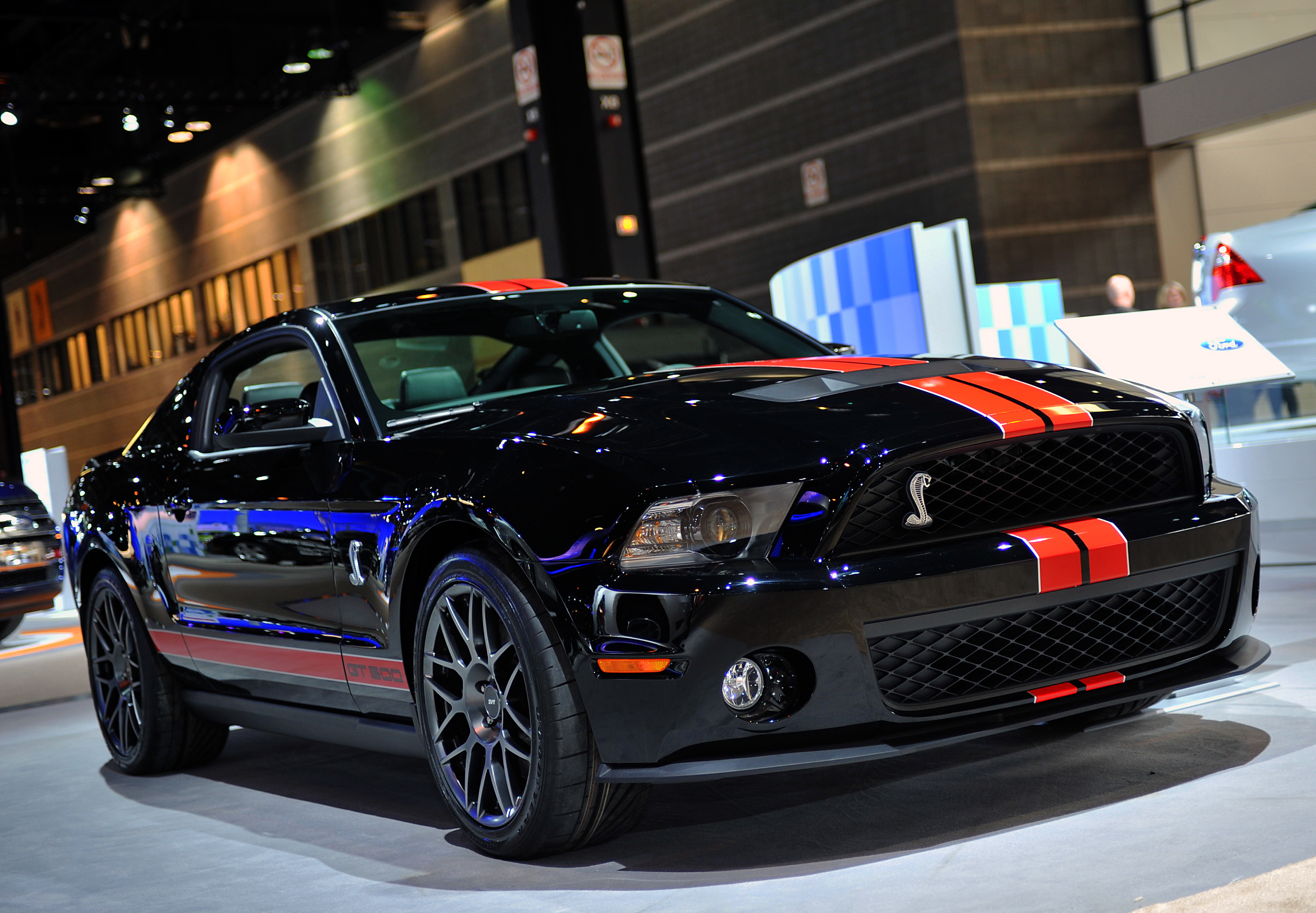 Mustang shelby cobra gt500 top pictures gallery online