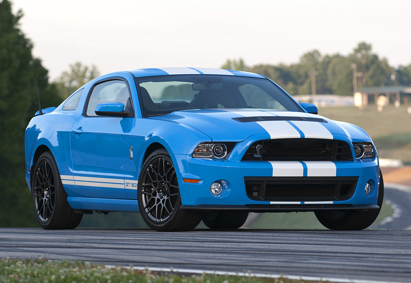 2012 ford shelby gt500 information and photos momentcar. Black Bedroom Furniture Sets. Home Design Ideas
