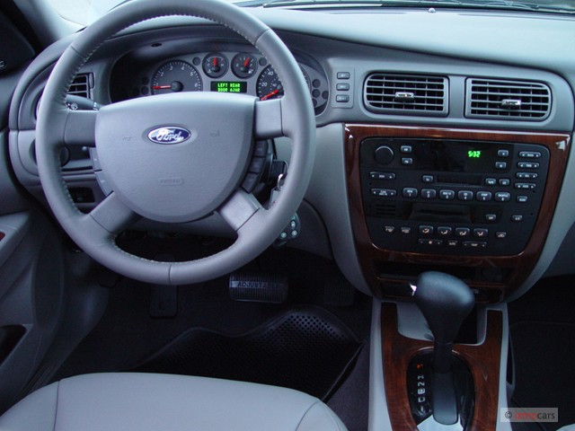 2005 ford taurus blue 200 interior and exterior images. Black Bedroom Furniture Sets. Home Design Ideas