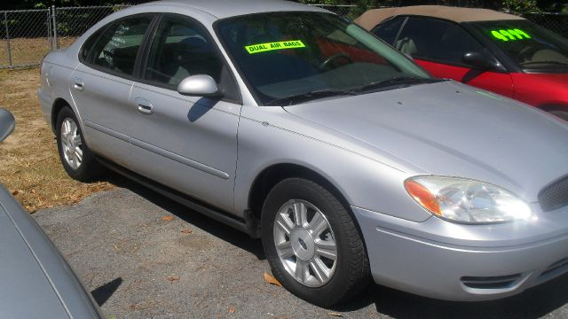 Ford Taurus SEL Fleet #31