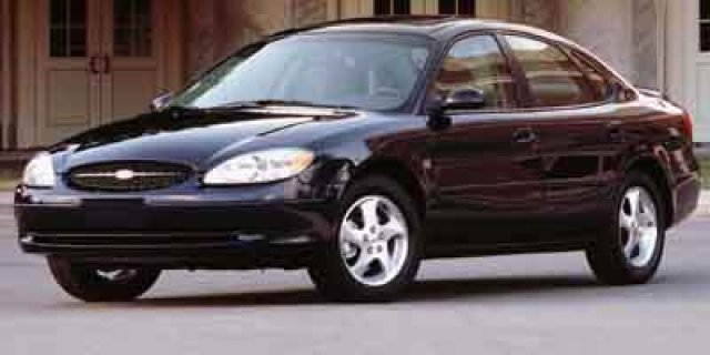 Ford Taurus SES Deluxe #14