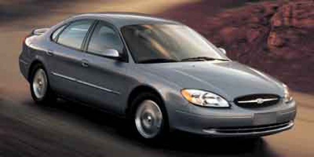 Ford Taurus SES Deluxe #15