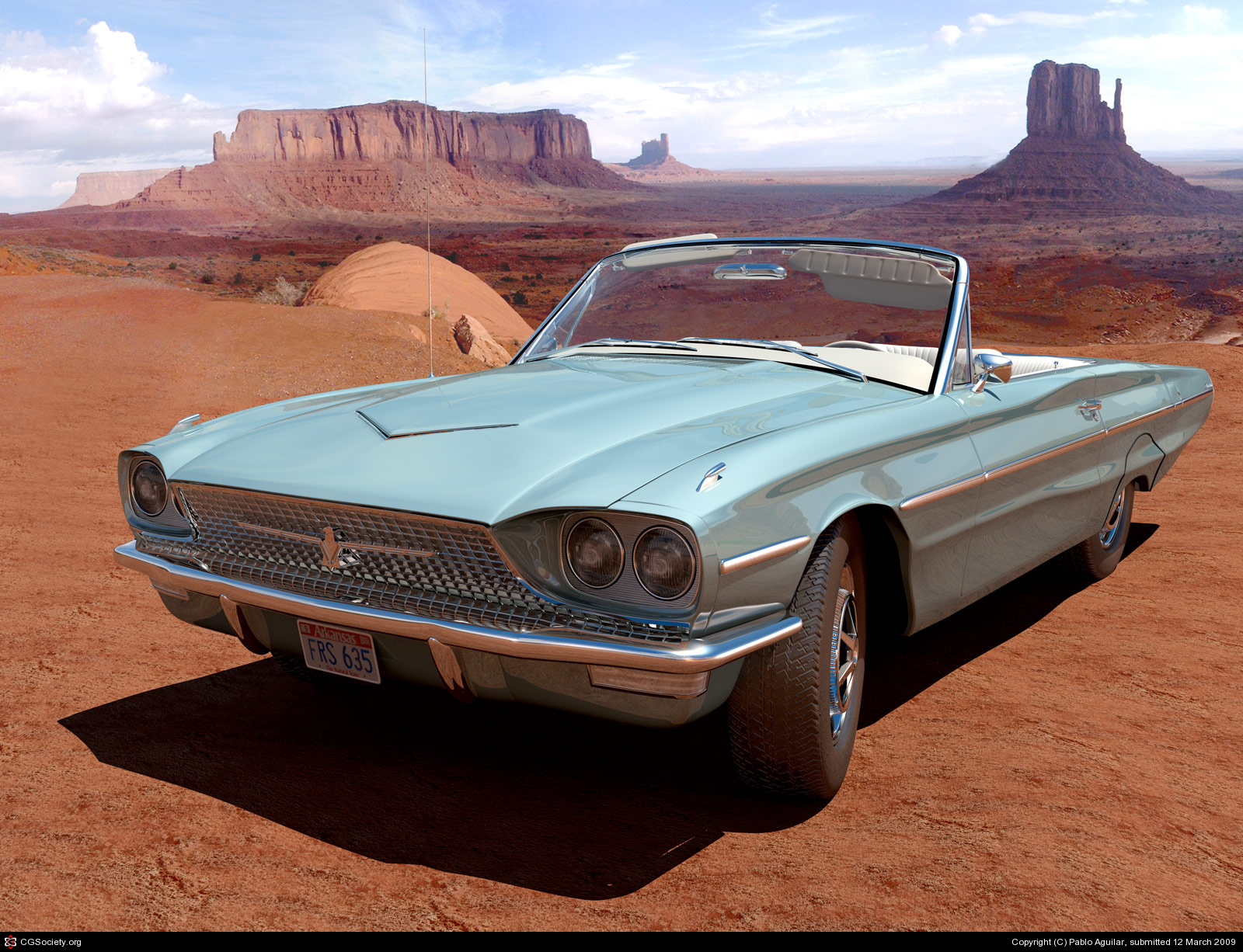 1966 ford thunderbird information and photos momentcar. Black Bedroom Furniture Sets. Home Design Ideas
