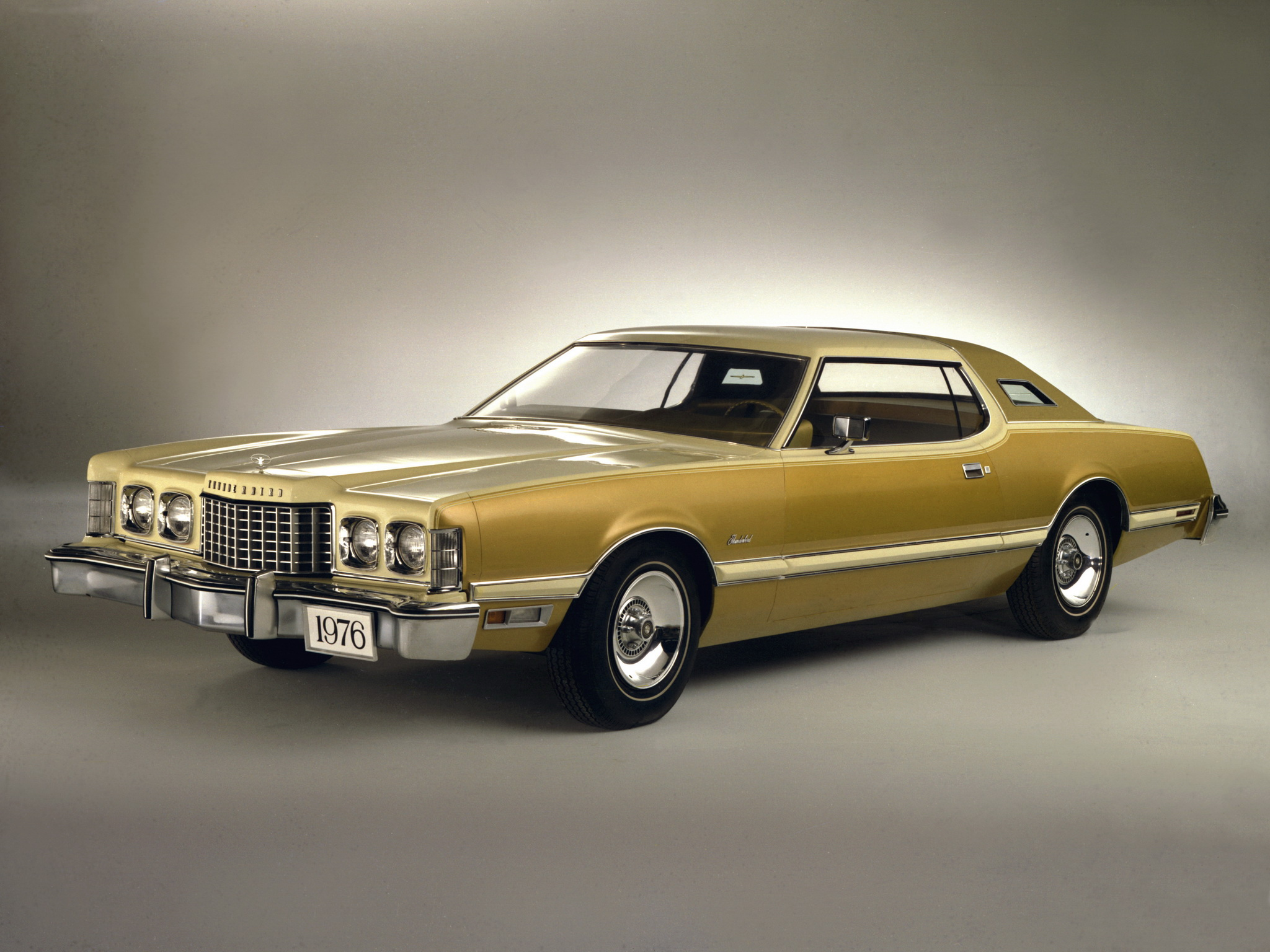 1976 Ford LTD a perfect original condition with only 13k ml - Car ...