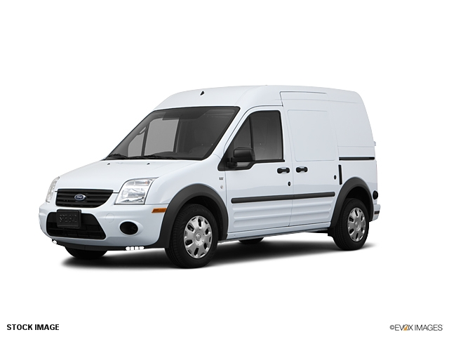Ford Transit Connect 2011 #11