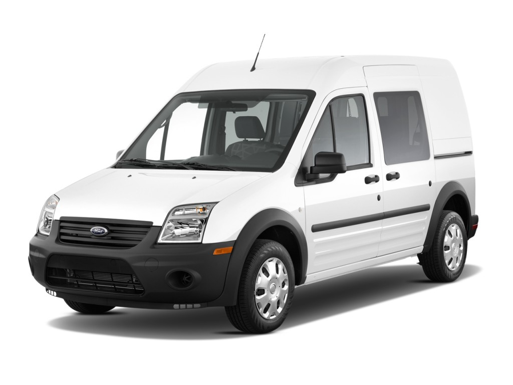 Ford Transit Connect 2011 #13