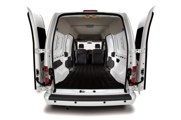 Ford Transit Connect 2011 #3