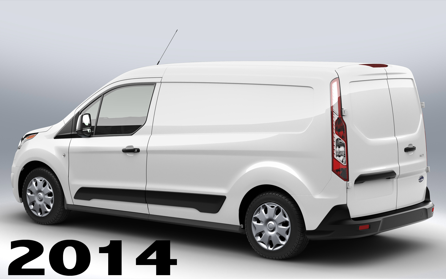 2013 ford transit connect - information and photos