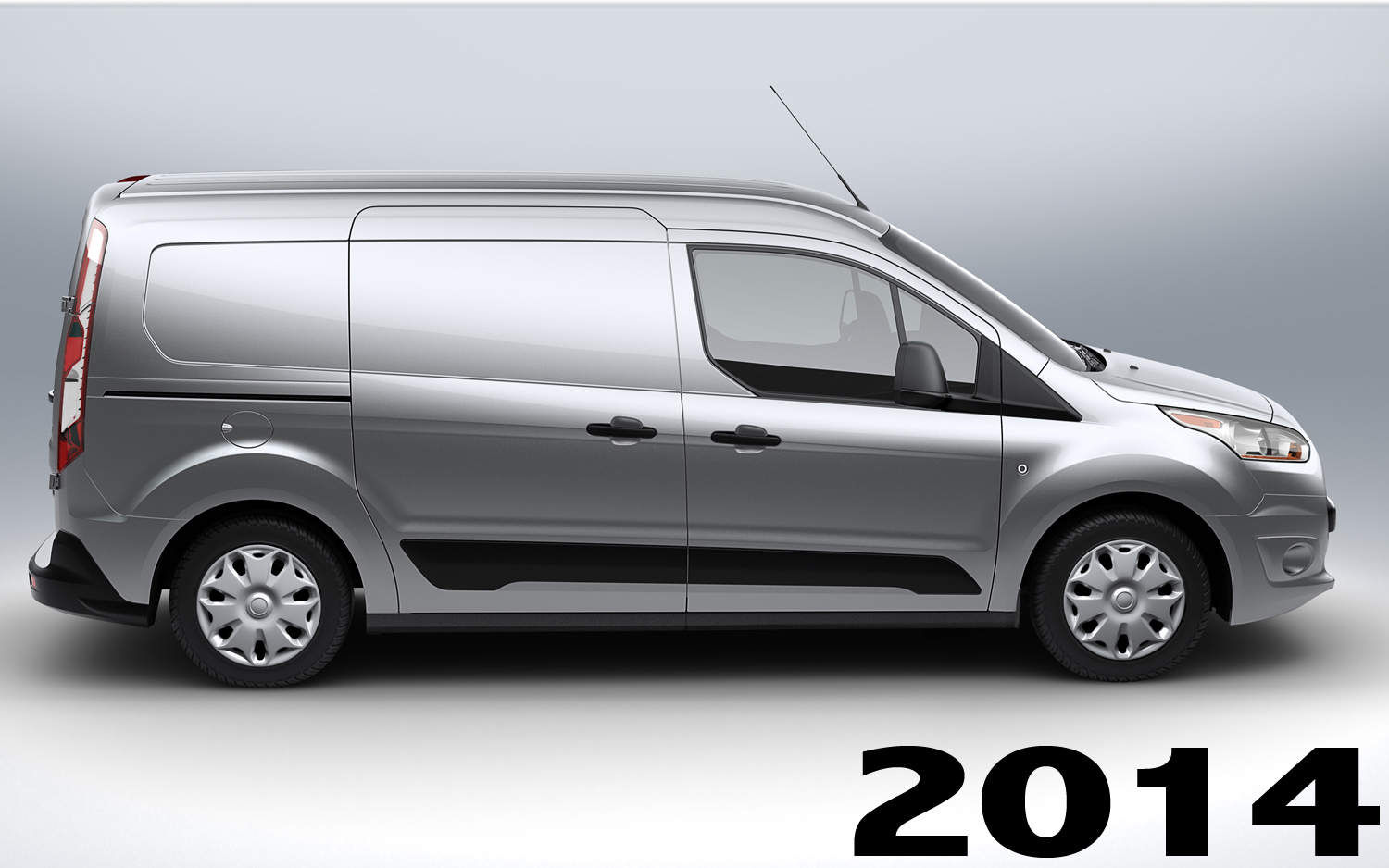 Cargo Van Suzuki >> 2014 Ford Transit Connect - Information and photos - MOMENTcar