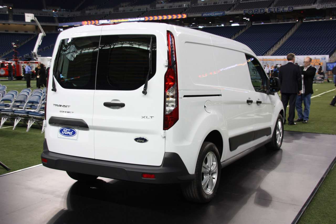 2014 ford transit connect information and photos momentcar. Black Bedroom Furniture Sets. Home Design Ideas