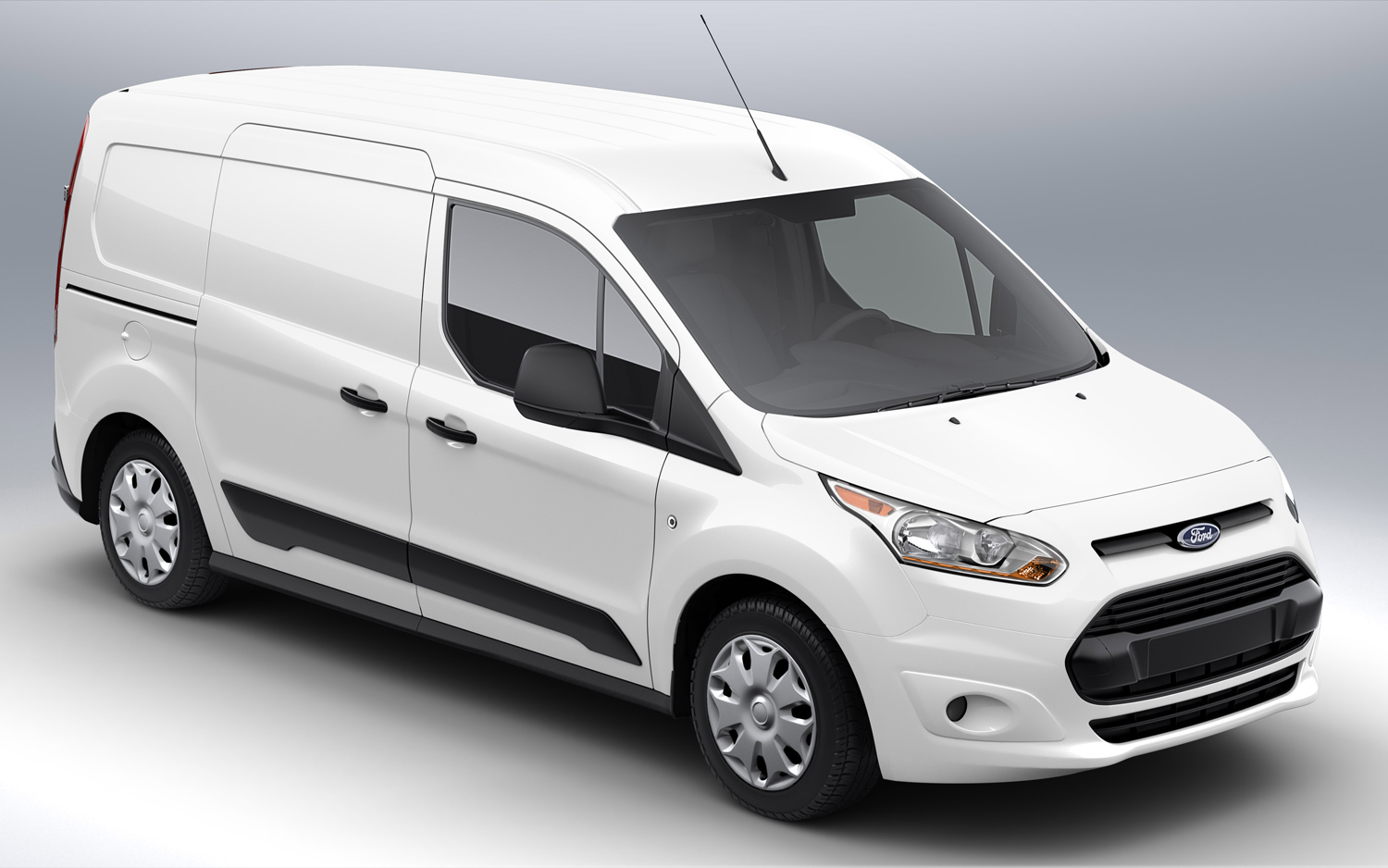 Ford Transit Connect #8