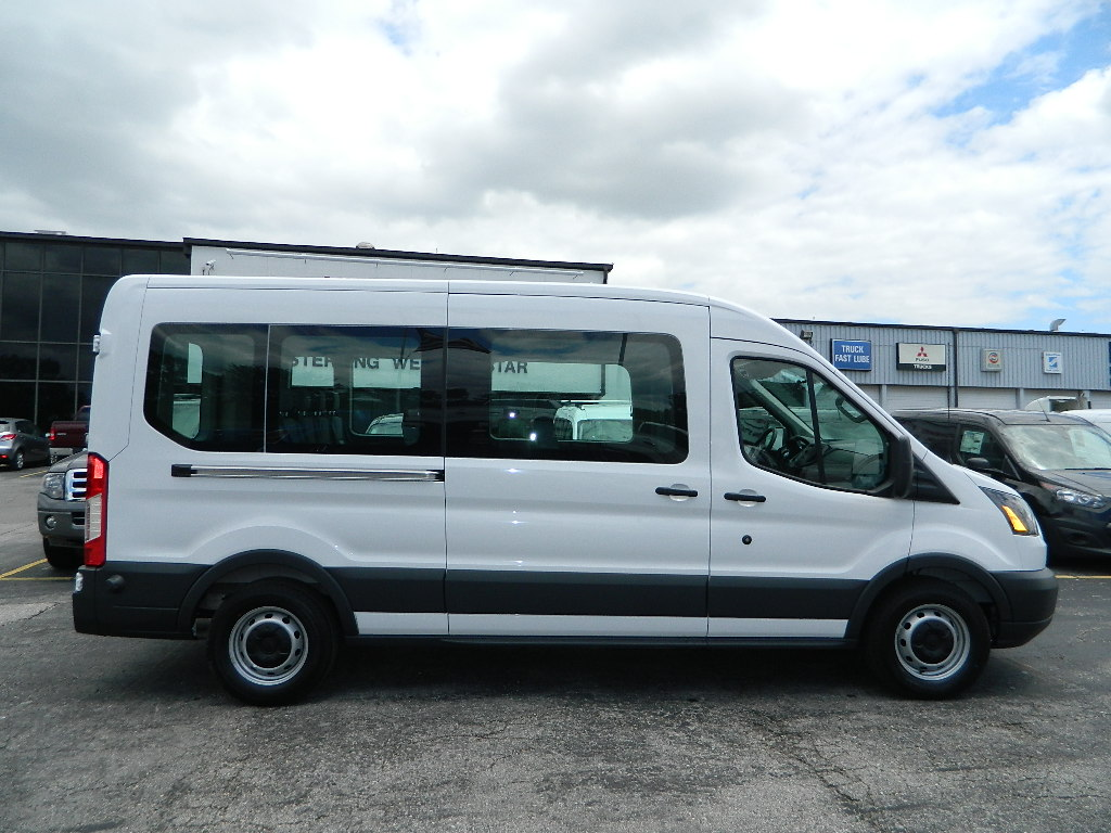Used Ford Transit Connect For Sale Special Offers Edmunds