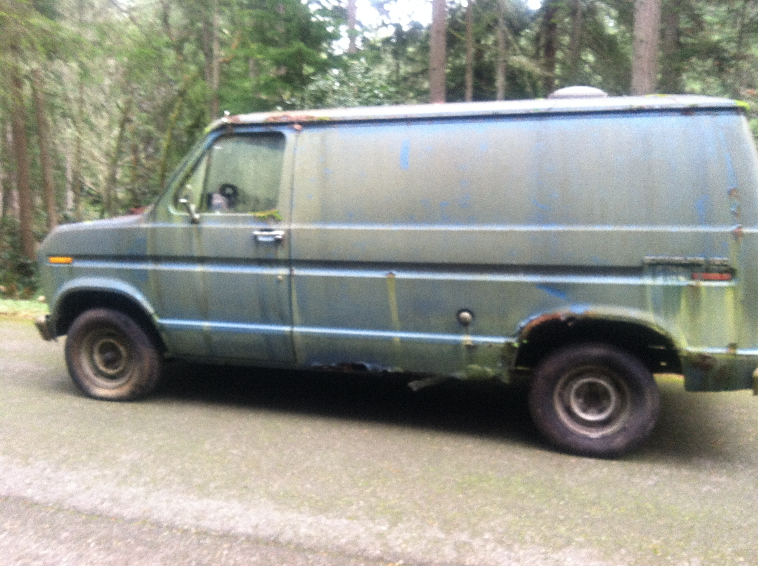 1975 Ford Van Craigslist Autos Post