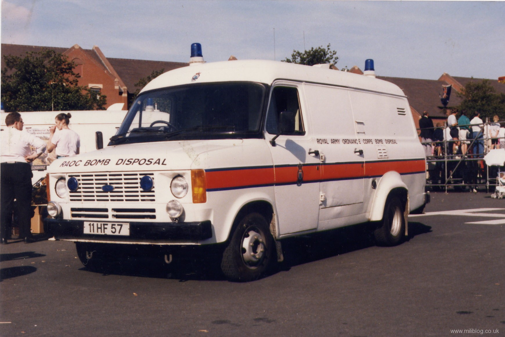 1980 Ford Van Information And Photos Momentcar
