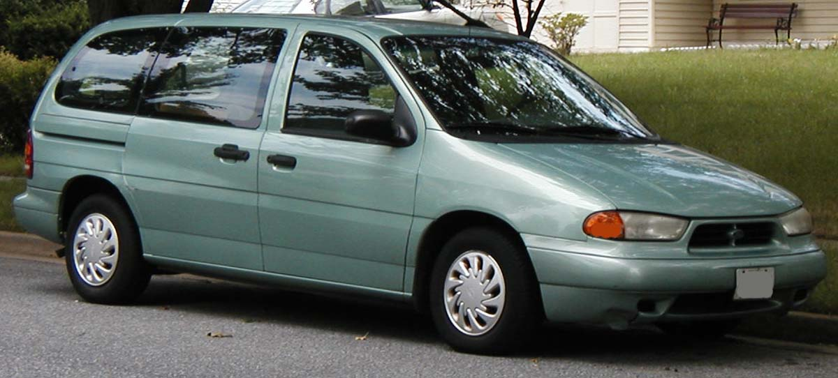 Ford Windstar #13