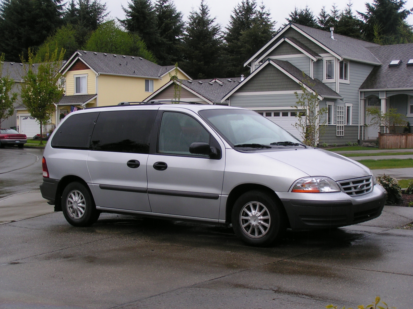 Ford Windstar #16