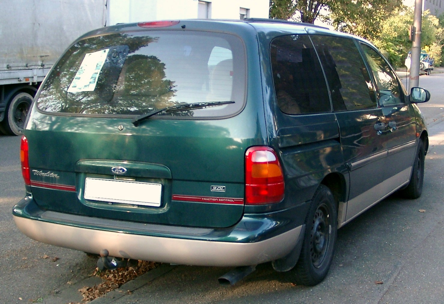 Ford Windstar #18