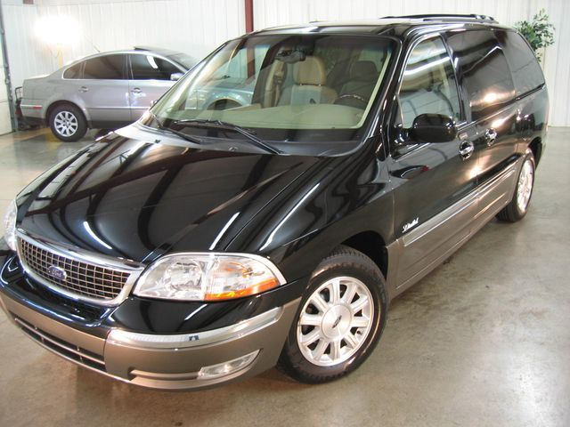 Ford Windstar Limited #1