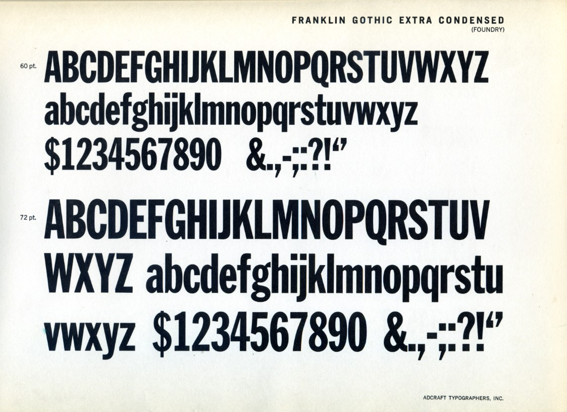 Franklin Type C #7