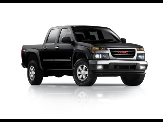 GMC Canyon 2010 #8
