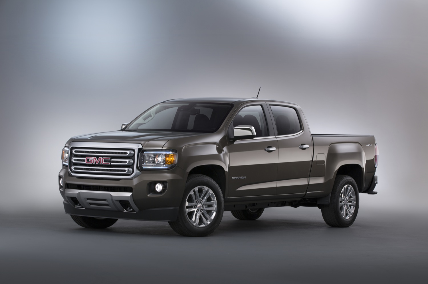 GMC Canyon 2015 #2